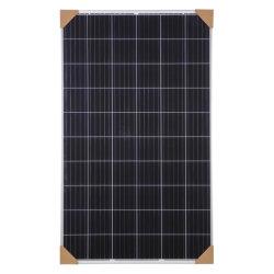 고효율 510W PV 패널 435W 455W 하프 컷 싱글 가정용 태양열 시스템용 열판 전기 태양열