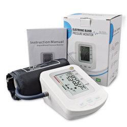 Video di pressione sanguigna di Digitahi, tipo Sphygmomanometer del braccio