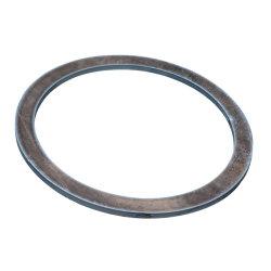 Precisie die het Knipsel die van de Douane machinaal bewerken Metaal van het Blad van het Metaal het Roestvrij staal Gestempelde Parts&#160 vormen;