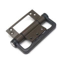 アルミニウムドア用の格納ドアハードウェアシンクレスドアハンドルヒンジ