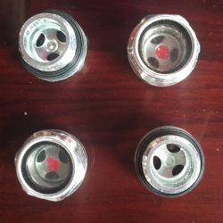 燃料の液体の液面調節器のメートルセンサースイッチオイルのポインターの平等主義のスケールのレベルゲージ