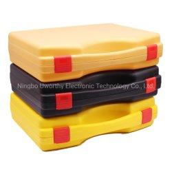 Plástico personalizados baratos Naipe caso/Profesional maletín de plástico