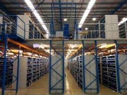 Piso Mezzanine multicamadas de armazenagem de paletes System