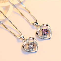 سعر العرض عقد الدرزة الحجرية الدرزة، مجوهرات الماس، روديوم مجوهرات أكثر شعبية من حجر الراقصة