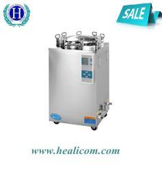 Хорошее качество HVS-75D Вертикальная автоматическая паровой стерилизатор автоклав с маркировкой CE