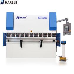 Avec une large sélection de produits Wc67y 100t3200 plieuse CNC la plaque hydraulique