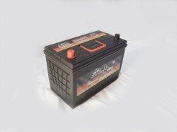 Erhöhter anwendbarer Personenkraftwagen der Schlag-Widerstand-Starter-Batterie-12V 90ah 95e41L 553526