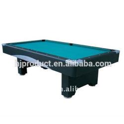 Fabrikdirekter hölzerner materieller Snooker-Spiel-Pool-Tisch B030
