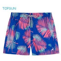Calças de praia para homens e rapazes adolescentes, piscina com produtos, vestuário de moda praia mercadorias