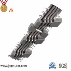 3D Verbindingen van de Uitbreiding van de Matiging van de Verplaatsing Seismische Modulaire voor Brug