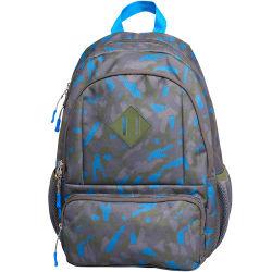 Просторный рюкзак хода печати Camo Custom дети военную школу в рюкзак