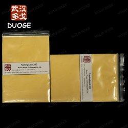 Agent moussant auxiliaires chimiques Duoge ADC/AC/Azodicarbonamide pour les produits textiles