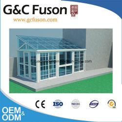 Fonction facultative solarium, économiser l'énergie, l'environnement, imperméable, Chambres Insonorisées