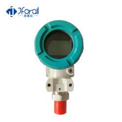 Jfa711 1000psi RS485 du capteur de pression de liquide analogique Mini affichage