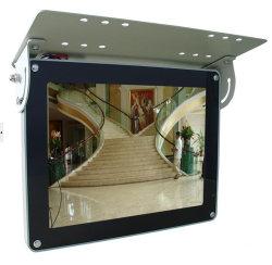 Prix de gros 21 pouces TFT LCD Full HD Digital Signage Player de publicité pour les Bus Train Station de Métro