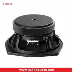 Altoparlante CENTRALE con bobina vocale da 38 mm con magnete in ferrite da 6,5 pollici