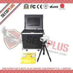 Automatischer Digitalanschluß Scan-Kamera SPV3000 unter Fahrzeug-Scanner-Gerät UVSS