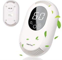 Cleanedrust Mini Ozone Bed Sterilizer Home Вегетти Фруктовый стерилизатор Озон Стерилизатор для обуви Room Home 110 в 220 в для медицинского озона