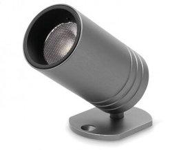 1~3W Luz do painel de LED para window exiba, Iluminação de exposições