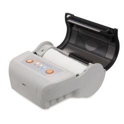 3'' Bluetooth POS térmicas portátiles Impresora de recibos con cortador automático M330c