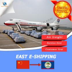 Luftfracht nach Belize von China