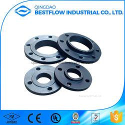 Подложных углеродистая сталь A105n ASME B16,5 Фланцевая заглушка
