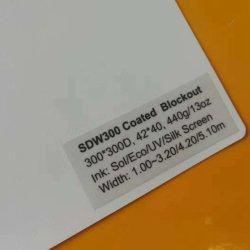 Scrim diferentes tamanhos de Banner flexível de PVC para a impressão digital