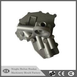 Высокая точность литье под давлением из алюминиевого сплава запасные части и Настройка горячих продавать продукт