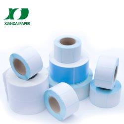 Impresora de etiquetas autoadhesivas de marca de pequeño tamaño, Sticker