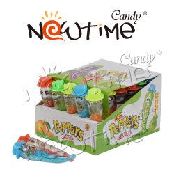 NTT14855 Mezclar pimientos Toy con dulce sabor de la fruta de colores dulces