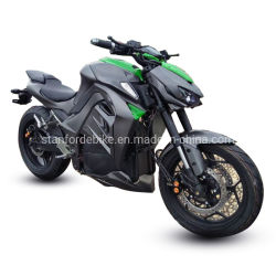Potente de alta velocidad de 170km/H, 72V Adult CEE deporte de carreras offroad pesado 250cc Dirt Bike de 50cc Motor Eléctrico Scooter motocicleta eléctrica