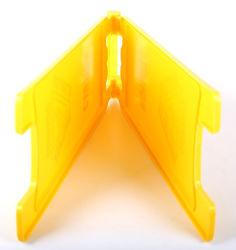 Pavimento bagnato del segnale di pericolo dei pp di avvertenza di plastica della scheda