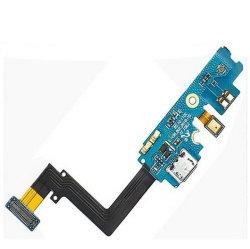 جارٍ شحن موصل قاعدة إرساء منفذ USB والميكروفون المرن لـ Samsung Galaxy S2 I9100