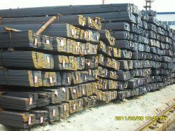 50crva rouleau chaud Barres plates en acier pour le camion des ressorts à lames