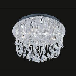 طاقة - توفير مصباح خفيفة بلّوريّة لأنّ [بوثرووم] [إم3545-15ل]