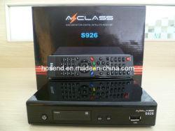 Azclass S926 Iks Nagra3/ Sks бесплатное телевидение в салоне в Южной Америке