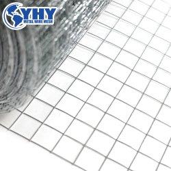 Гладкая поверхность оцинкованной защиты Anti-Climb фрагменты ограждения