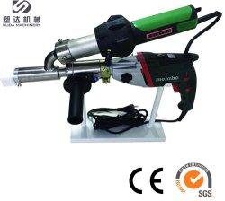 L'extrusion de plastique Portable Sudj3400 Machine à souder les baguettes de soudure
