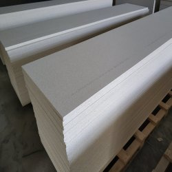 Hacer el techo con la ranura de óxido de magnesio MGO junta