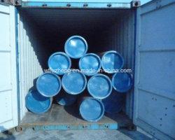 Tuyau Seamlss 12m, l'eau tuyaux sans soudure 114.3mm 88.9mm Tube Sch 40 Grade B API 5L ASTM A106
