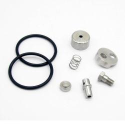 El intensificador de alta presión las piezas por chorro de agua Kit de reparación de la válvula de retención (015866-1)