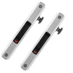 Toebehoren van de Hardware van het Slot van de Klink van het Venster en van de Deur van het aluminium de Glijdende Hand