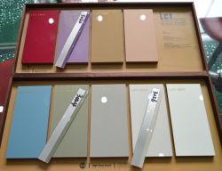 Anti-Scratch Lct brillant ou en contreplaqué MDF pour porte armoire de cuisine (IGS-3006)