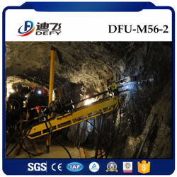 Engin de forage souterrain à prix abordable pour une petite mine de charbon