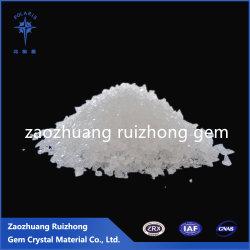 Transparentes Saphir-Tabletten-Material für KY und CZ-Kristallwachstum