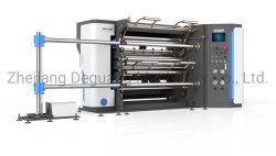La película de plástico automática Máquina de corte de papel para la venta