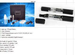 Lady's Ecig, Mini cigarrillo EGO con 350mAh batería de E-cigarrillo