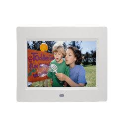 Hot Sale Cadre photo photo numérique Affichage publicitaire