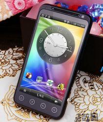 Оригинальный G17 Evo 3D X515m Android двухъядерный мобильный телефон сотовый телефон смарт-телефон