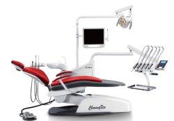 Top-Mounted conçu unité dentaire fauteuil dentaire Factory Outlet